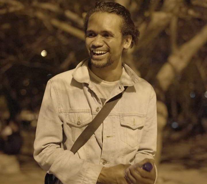 Mengintip Rahasia Menulis Felix K Nesi; Pemenang Sayembara Novel DKJ 2018