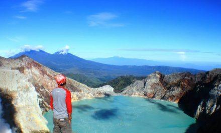 Seorang Diri 10 Hari Keliling Pulau Jawa