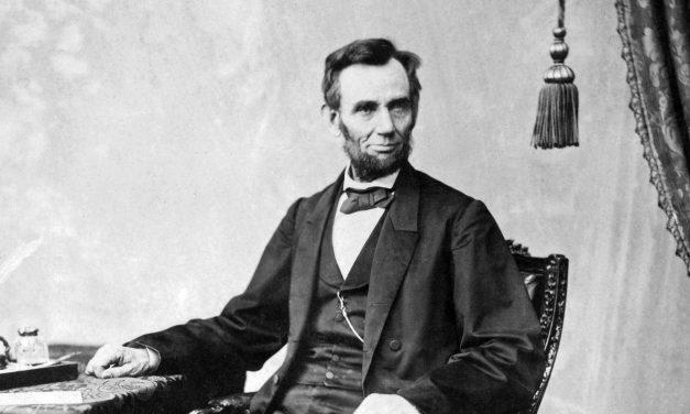 Abraham Lincoln, Seorang Presiden yang Pandangan dan Kebijakan Politiknya Dipengaruhi Buku Sastra?