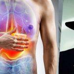 Mengetahui Infeksi Lambung yang Diderita Torro Margens Sebelum Tutup Usia