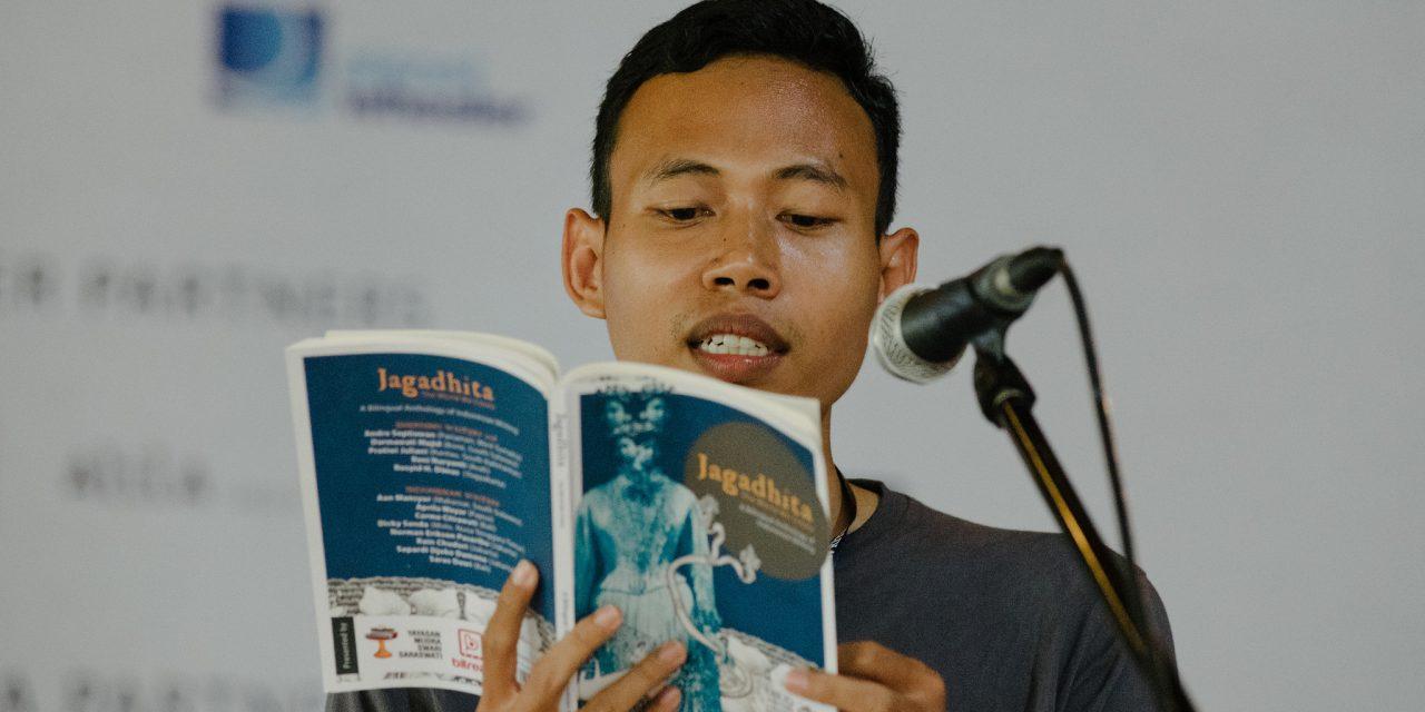 Ubud Writers and Readers Festival 2019 kembali ke Format Lama