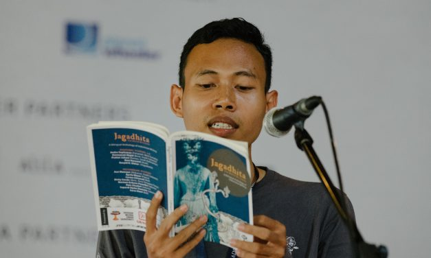Ubud Writers and Readers Festival 2019 kembali ke Format Lama
