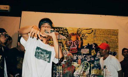 Gee, Rapper Muda Asal Serang Luncurkan Album Solo Pertama Bertajuk: '50 Derajat Celsius'