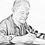 Novel Bersejarah Puitis