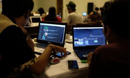 Kemendikbud dan Bentara Budaya Gelar Workshop Seni Media Bertajuk 'Sisi Bali'