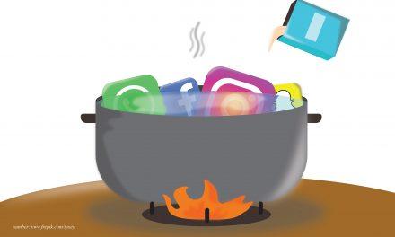 Eksperimen Media Sosial