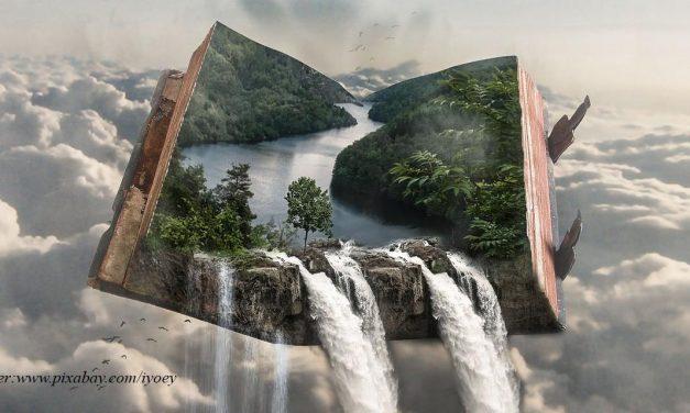 Sastra dan Sungai