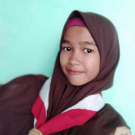 Alya Miftahul Farihah