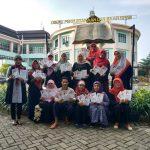 Luncurkan Buku Esai AGBSI Tulis Problematika di Banten