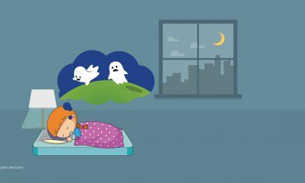 Mimpi Buruk Laila