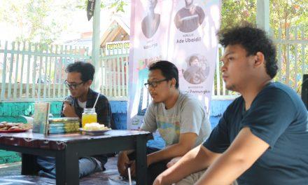 Sastrawan Banten Anggap Kumcer Apa yang Kita Bicarakan di Usia 26? Sarat Kejutan