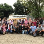 FTBM Kota Cilegon Usung Program Gerakan Membangun Desa