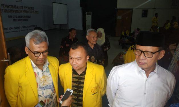 WH: ILUNI UI Banten Harus Berkontribusi untuk Masyarakat