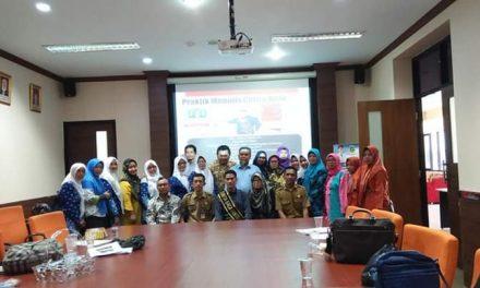 DPK Banten Dorong Guru PAUD Terbitkan Buku