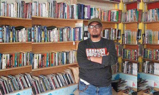 Kerja Tulus Firman Venayaksa Diganjar IKAPI Award 2019