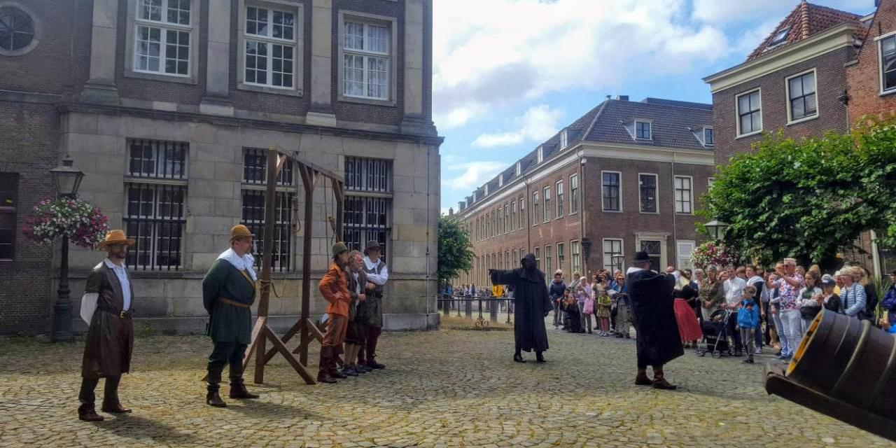 Bertemu Rembrandt van Rijn