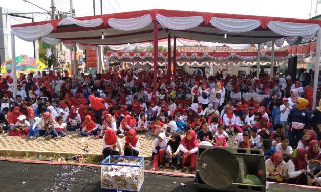 17 Agustus Jadi Momen Kebersamaan di Karang Taruna Lengkong Gudang