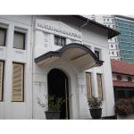 Menjelajahi Lorong Waktu di Kota Bandung