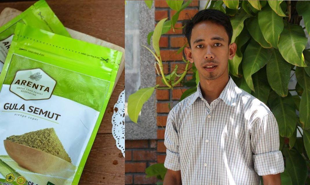 Sarnata: Memuliakan Petani dengan Gula Semut Arenta