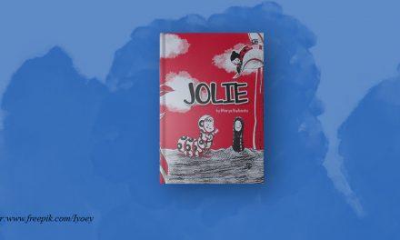 Jolie: Tubuh Pluralitas dalam Penemuan Diri