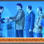 Terapkan Sistem yang Bersih, Pengadilan Agama Tangerang Raih Zona Integritas Wilayah Bebas Korupsi