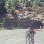 Pesona Taman Nasional Yosemite