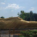 Mengintip Kejayaan Majapahit di Trowulan