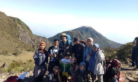 Belajar Sejarah di Gunung Arjuno Jalur Purwosari
