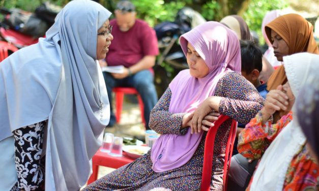 Laz Harfa Banten, Terdepan Mengadvokasi Masalah Kemanusiaan
