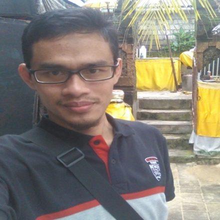 M. Arif Budiman