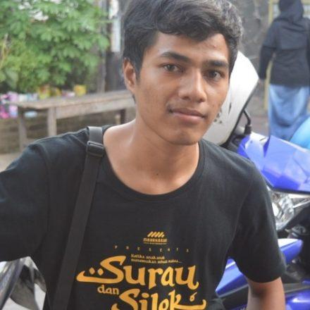Inamul Hasan