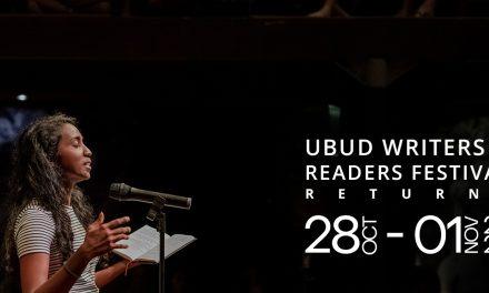 UWRF 2020 Dibuka, Ini Tip agar Tulisan Anda Bisa Terpilih