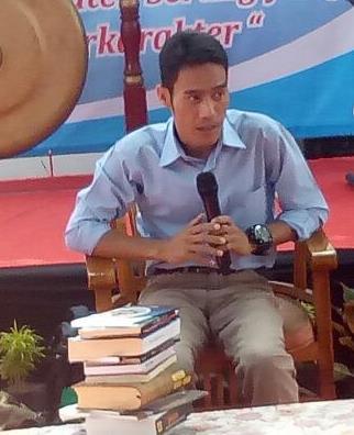 Rahmat Heldy HS
