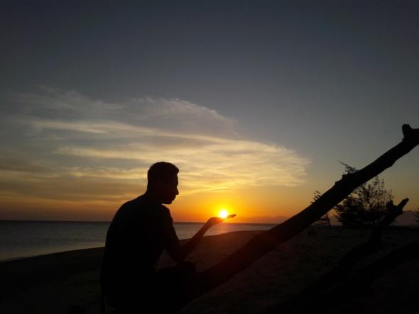 Pulau Tabuhan Banyuwangi: Pulau Sunyi yang Cocok untuk Menenangkan Diri