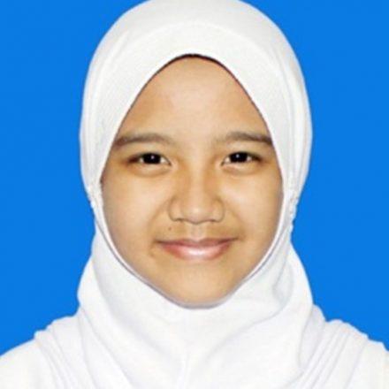 Azka Nadia Ramadhani
