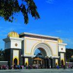 Wisata Ikonis Negeri Jiran Malaysia