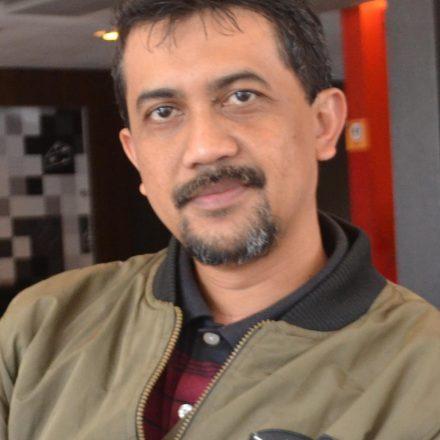 Ismail Kusmayadi