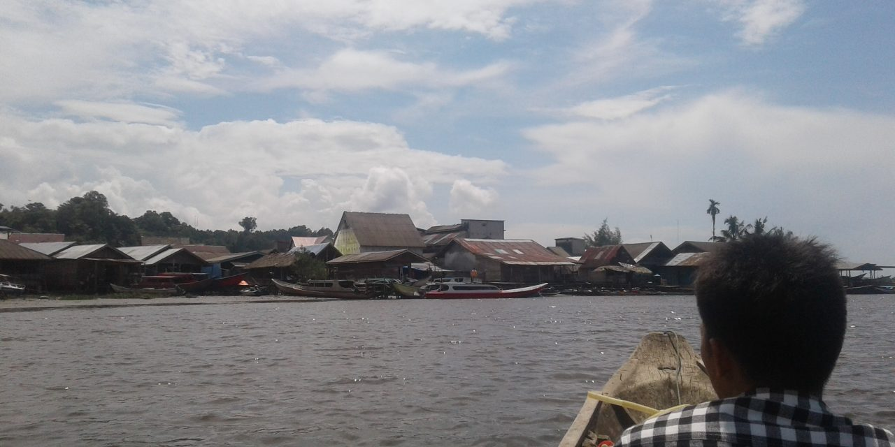 Denyut Muara Siberut