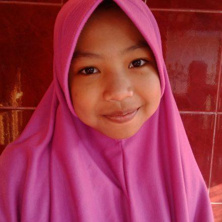 Kamiliya Mumtazah