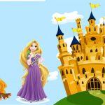Pencari Kayu Bakar dan Putri Negeri Fluter