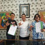 Untirta Press dan Ikapi Banten Jalin Kerja Sama