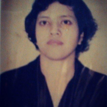 Daisy Rahmi