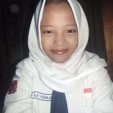 Alfi Fadhilah