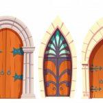 Pintu Ajaib