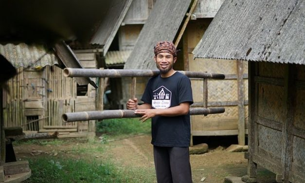 Ruhandi: Jangan Salahkan Orang Kota Masuk ke Desa-Desa
