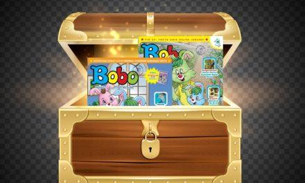 Majalah Bobo, Harta Karun yang Kini Kembali Terpendam