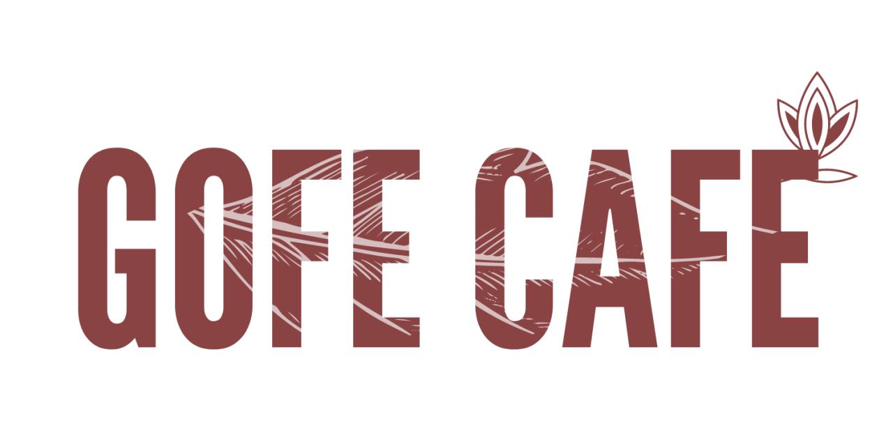 Gofe Cafe Segera Dilaunching