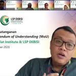 Muamalat Institute Tiada Henti Fasilitasi Generasi Muda Indonesia