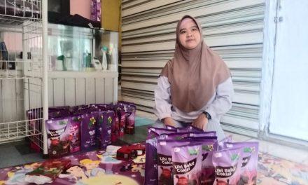 Rendez-Vous Cafe Pasarkan Produk UMKM