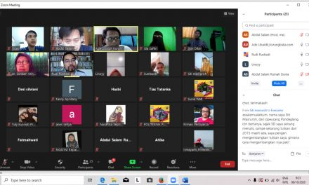 Rumah Dunia dan Kemendikbud Gelar Pelatihan Literasi Digital